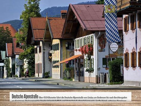 Ammergauer Alpen screenshot 9