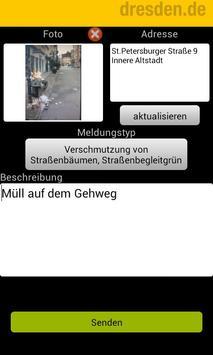Dreck-weg-App screenshot 3
