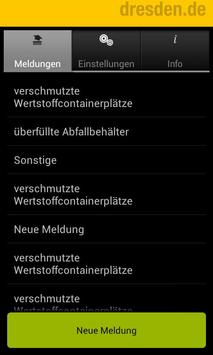 Dreck-weg-App screenshot 2