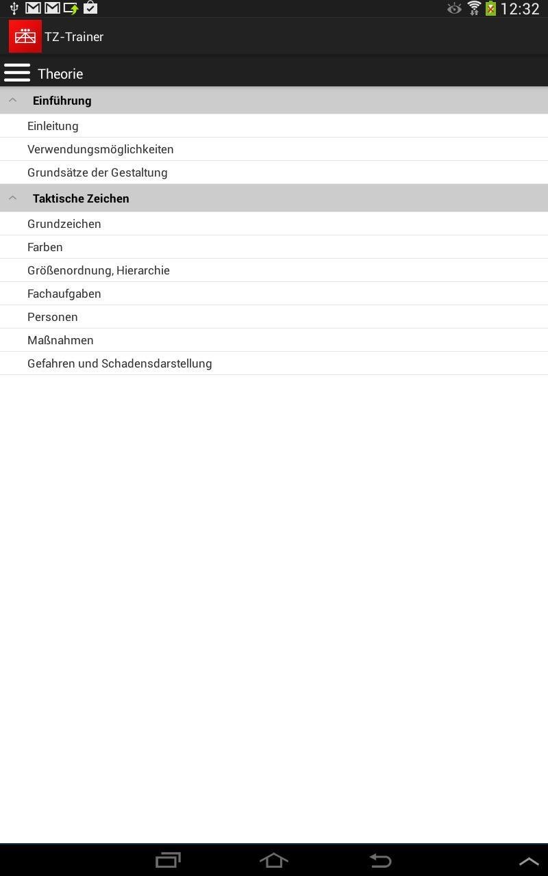 taktische zeichen download