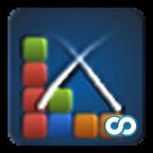 Wipe Block icon