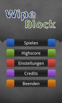 Wipe Block apk screenshot