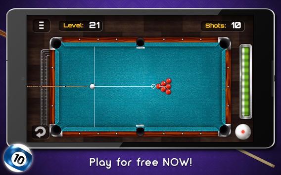 Ball Pool: American Billiard screenshot 4