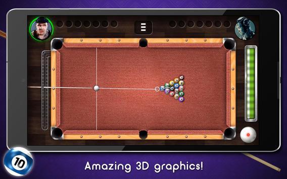 Ball Pool: American Billiard screenshot 7