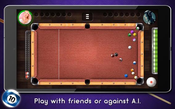 Ball Pool: American Billiard screenshot 13