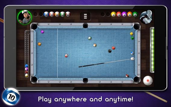 Ball Pool: American Billiard screenshot 1