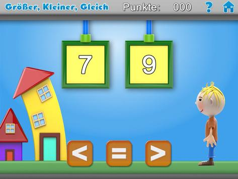 Max lernt Mathe screenshot 2