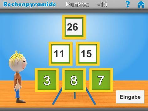 Max lernt Mathe screenshot 3