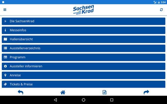 SachsenKrad apk screenshot