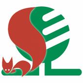 Waldbrandgefahr Sachsen icon