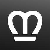 Majestella - Die Hotel App icon