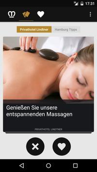 Majestella - Die Hotel App apk screenshot