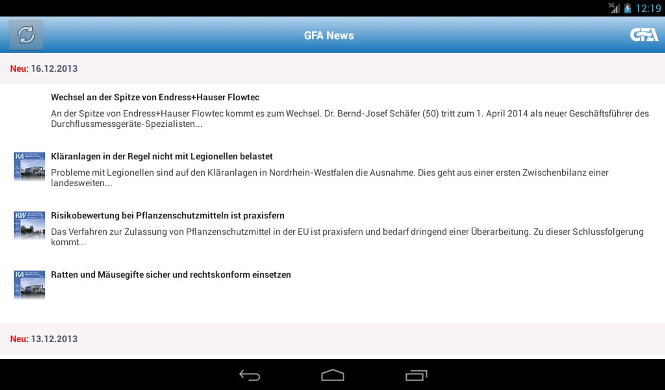 GFANews APK Download Free News Magazines APP For Android - Minecraft pocket edition hauser download