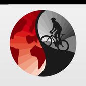 MAPtoBIKE icon