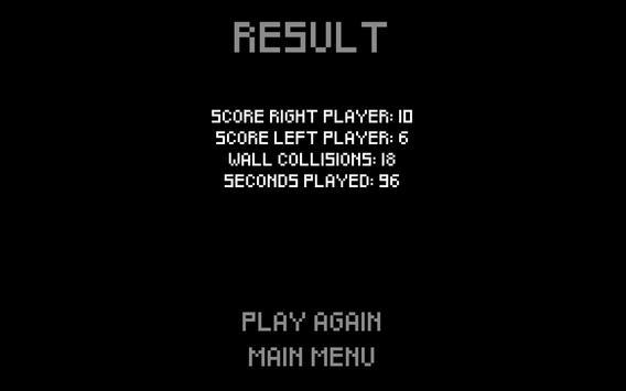 Pong Challenge apk screenshot