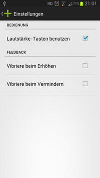 Multi Counter screenshot 3