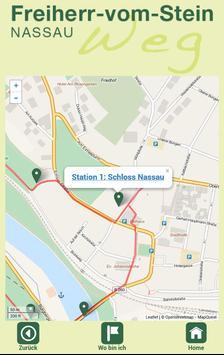Lehrpfad Nassau (Deutsch) apk screenshot