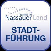 Stadtführer Nassau icon