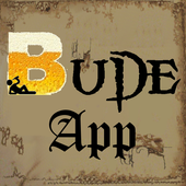 Bude App icon