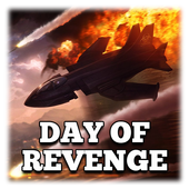 Day of Revenge: Airstrike icon