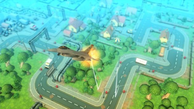 Day of Revenge: Airstrike apk screenshot