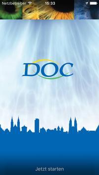 DOC-App poster