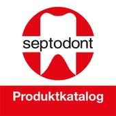 Septodont Produktkatalog icon