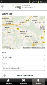 VW-Veteranentreffen apk screenshot