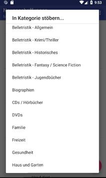 Meine Bücherei - Westerheim (Unterallgäu) screenshot 4
