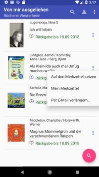 Meine Bücherei - Westerheim (Unterallgäu) screenshot 5