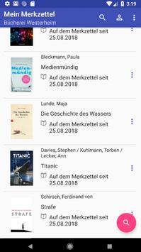Meine Bücherei - Westerheim (Unterallgäu) screenshot 6