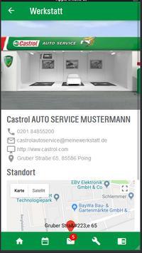 Castrol AUTO SERVICE screenshot 4