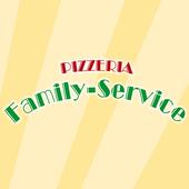 Pizzeria Family Service icon