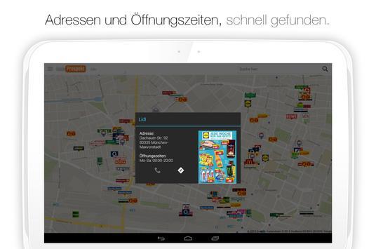 MeinProspekt - lokale Angebote apk screenshot