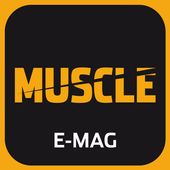 MUSCLE Deutschland Magazin icon