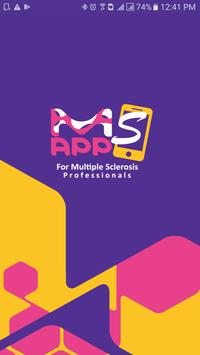 MS-APP poster