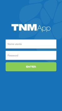 TNM App poster