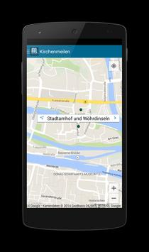 MZ Katholikentag live apk screenshot