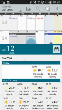 Personal Calendar Free APK Download - Free Productivity APP for ...