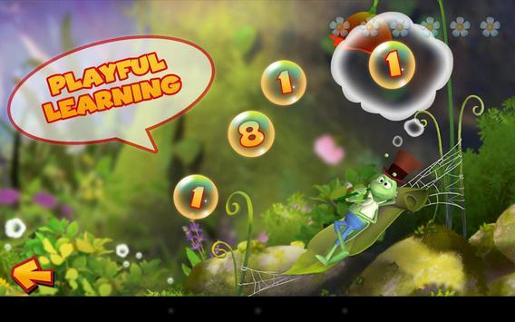 Maya the Bee: Flowerparty Lite apk screenshot