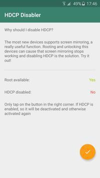 [ROOT]HDCPDisabler poster