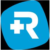 R+ MediTransport icon