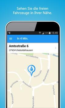 R+ MediTransport screenshot 1