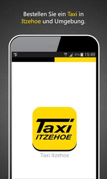 Taxi Itzehoe poster