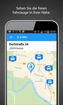 Taxi Itzehoe screenshot 1