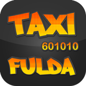 Taxizentrale Fulda icon