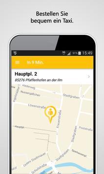 KutschnApp poster