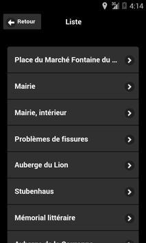 StaufenGuide (FR) screenshot 3