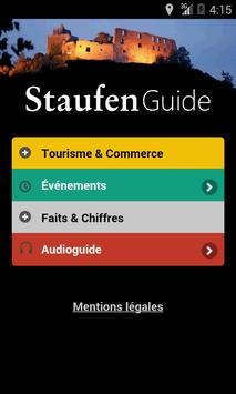 StaufenGuide (FR) poster
