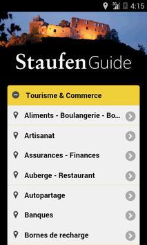 StaufenGuide (FR) screenshot 4